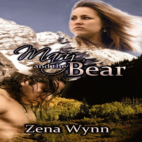 Mary and the Bear cover art