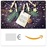 Cheque Regalo de Amazon.es - E-Cheque Regalo - Espíritu de la Navidad