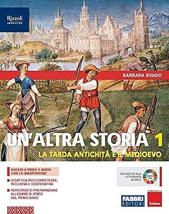 Unaltra storia. Con Osservo imparo e Storia antica. Per la Scuola media. Con e-book. Con espansione online: 1