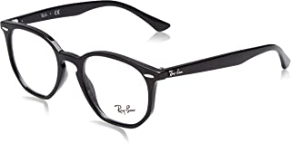 RX7151 Hexagonal Eyeglasses