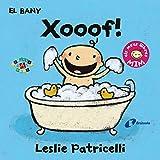 El bany: Xooof!: Mim: els meus llibres