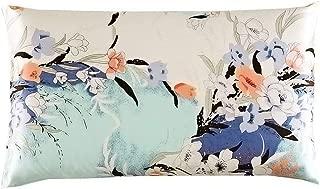 YANIBEST Silk Pillowcase for Hair and Skin - 600 Thread Count 100% Mulberry Silk Bed Pillowcase with Hidden Zipper, Queen Standard King Size Pillow Cases (Standard 20