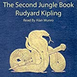 Bargain Audio Book - The Second Jungle Book