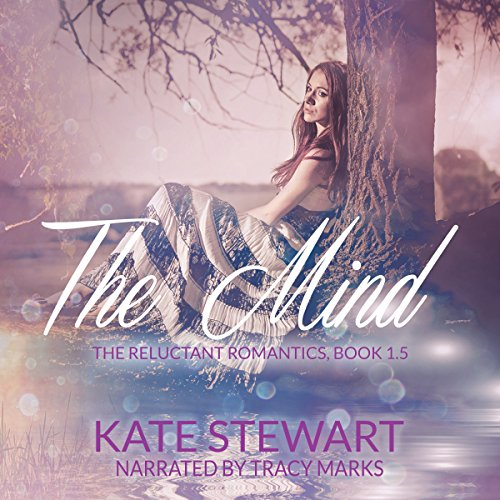 The Mind audiobook cover art