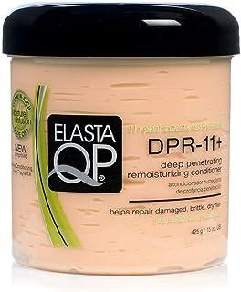 ElastaQP Elasta Qpの深い浸透性コンディショナー、15オンス