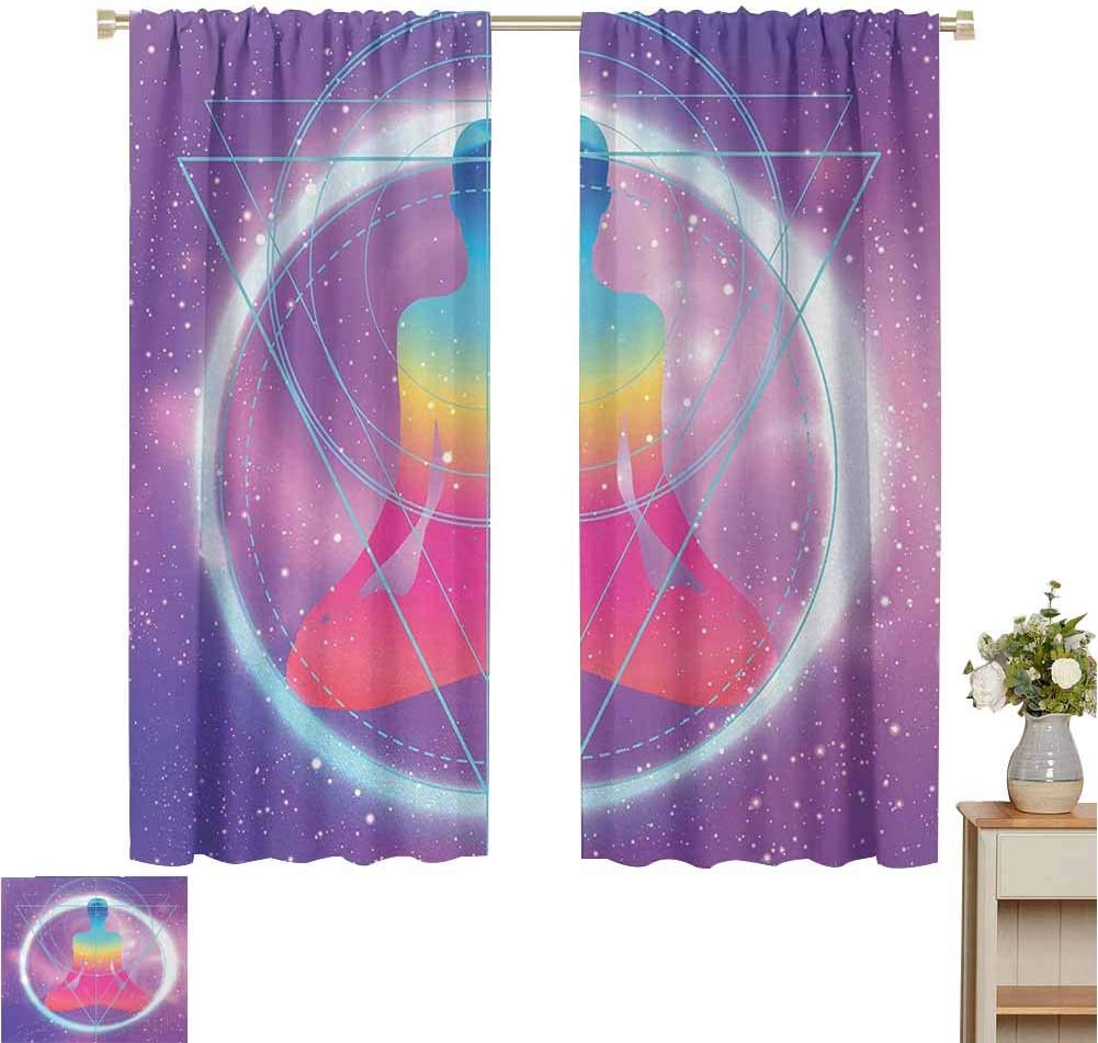 2020 Gardome Curtains for Living Lot Human 注目ブランド Indie Silhouette Room 新作送料無料