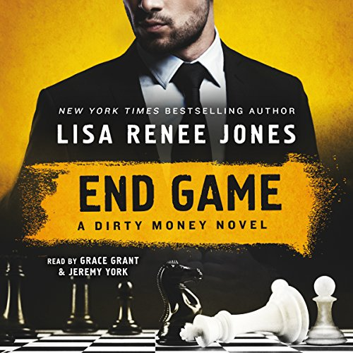 Couverture de End Game