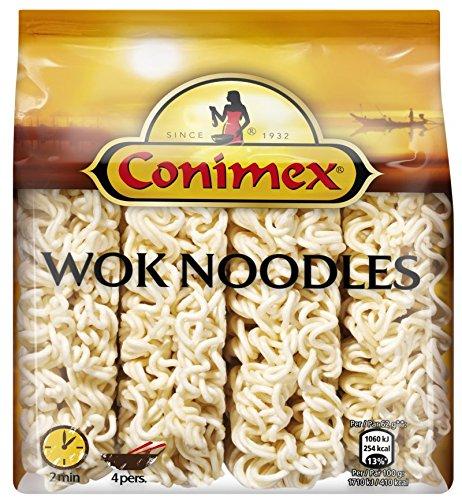 Conimex, Fideo de huevo (Wok noodles) - 248 gr.