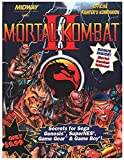 Mortal Kombat 2: Official Fighter's Kompanion (Official Strategy Guides)