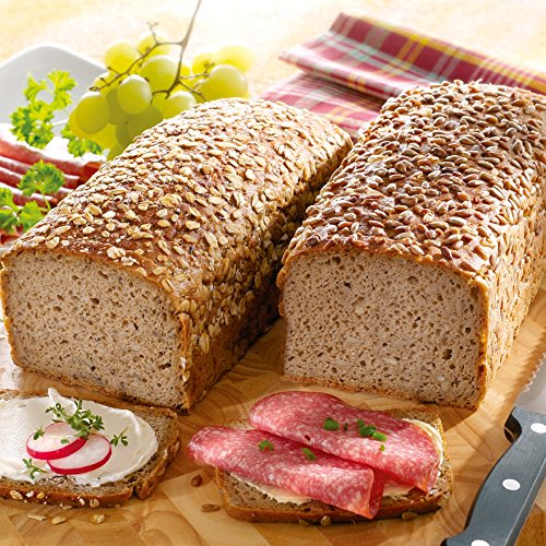 Besser Brot-Sortiment; 2 x 750 g