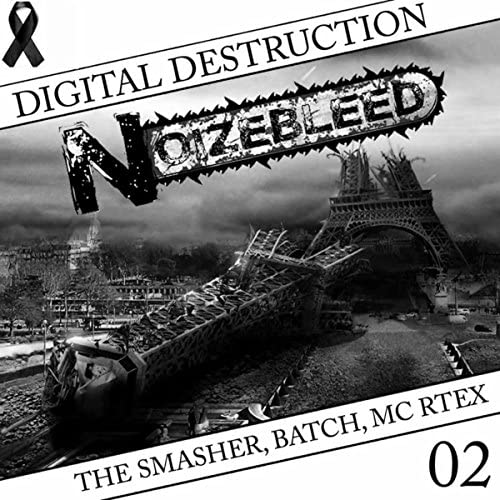 The Smasher, Batch & Mc Rtex