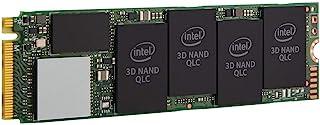 Intel 660p Series M.2 2280 1TB PCIe NVMe 3. 0 x4 3D2, QLC محرك الاقراص الصلبة الداخلي (SSD) SSDPEKNW010T8X1
