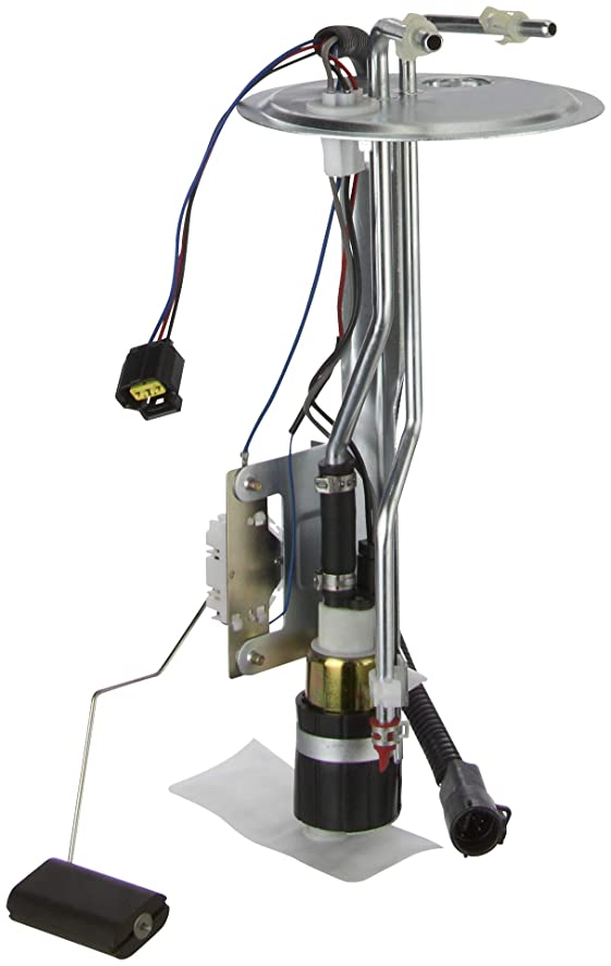 Spectra Premium SP2253H Fuel Hanger Assembly with Pump and Sending Unit