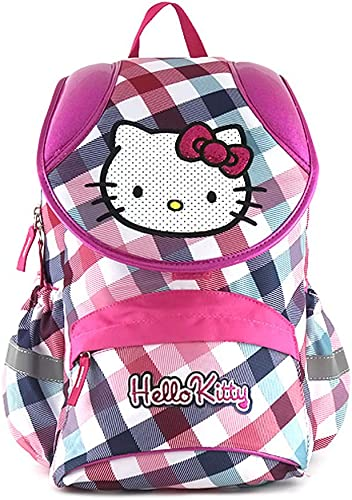 Target Hello Kitty Sac à Dos Enfants, 42 cm, MultiCouleure (MultiCouleur)
