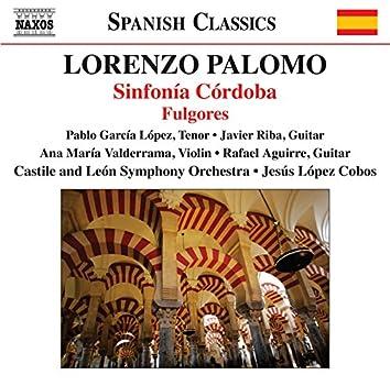 Palomo: Sinfonía Córdoba & Fulgores
