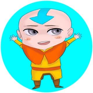 Avatar The Burn