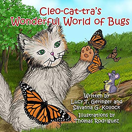 Cleo-cat-tra's World of Bugs