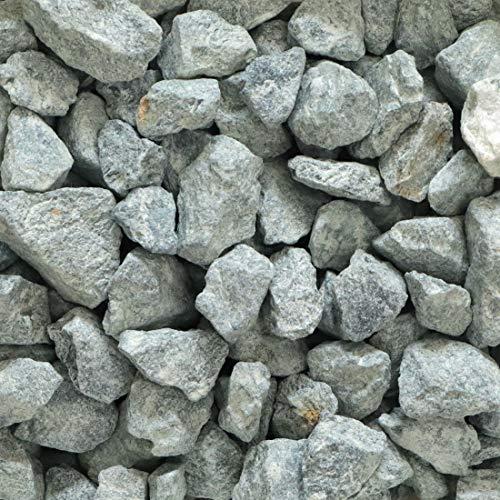 青砕石 13-20mm 20kg (11.1L) [5号砕石] [S-20]