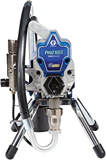 Graco 17D163 Pro210ES Stand Airless Paint Sprayer (Renewed)