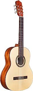 Cordoba C1M 1/2 Small Body Acoustic Nylon String Guitar, Protégé Series