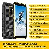 Zoom IMG-1 smartphone rugged dual sim 4g