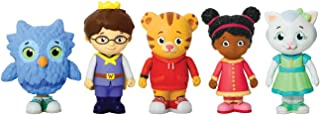 daniel tiger friends