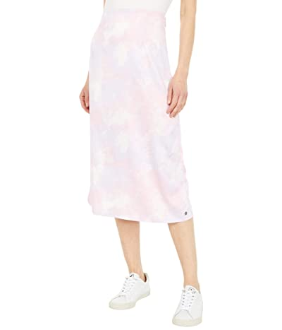 Roxy Lonely Star Printed Skirt (Orchid Petal No Flowers Fly) Women