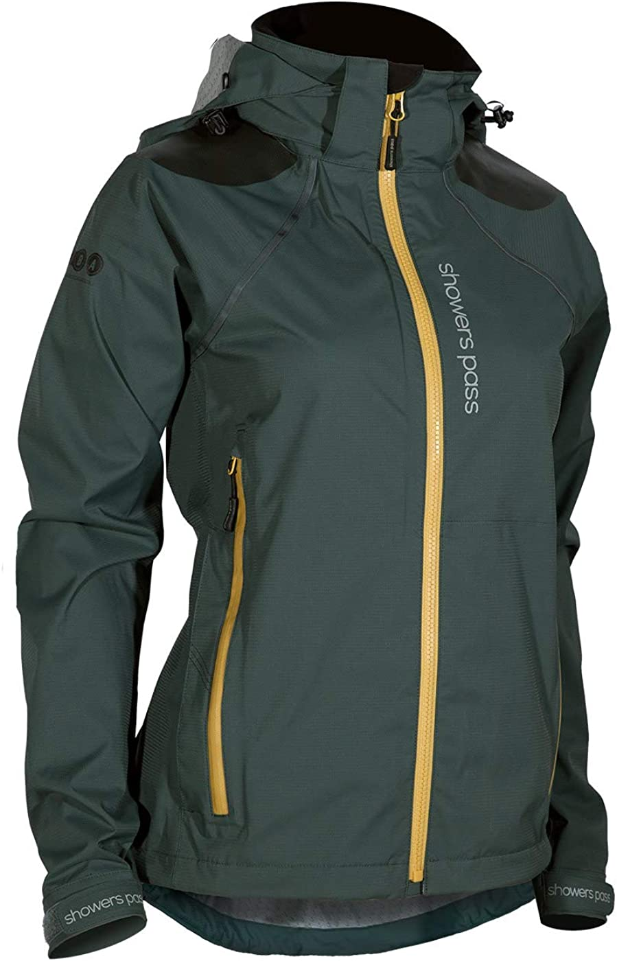 Showers Pass Women's Waterproof Wholesale OFFicial store Jacket IMBA Breathable Cycling