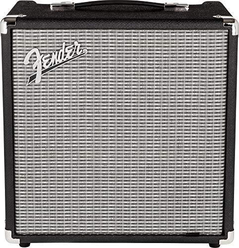 Amplificatore-Fender-Rumble 25 v3 230 V