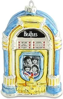kat + annie 74665 The Beatles Juke Box Blue/Yellow