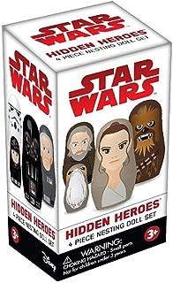Best star wars nesting dolls Reviews