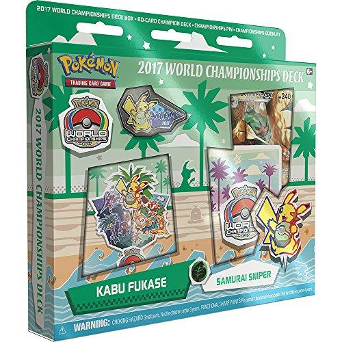 world champion deck - 3