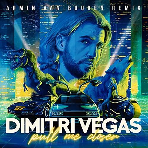 Dimitri Vegas & Armin van Buuren