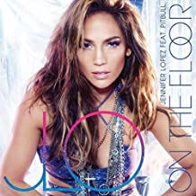 On The Floor (Radio Edit) [feat. Pitbull] [Explicit]