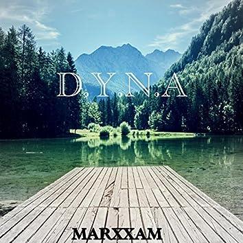 D.Y.N.A.