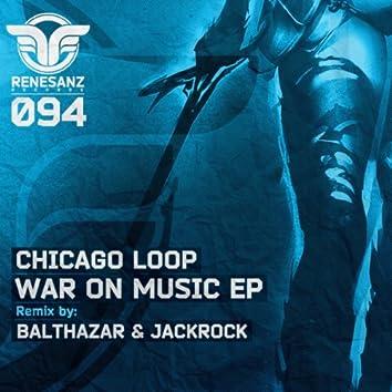 War On Music EP