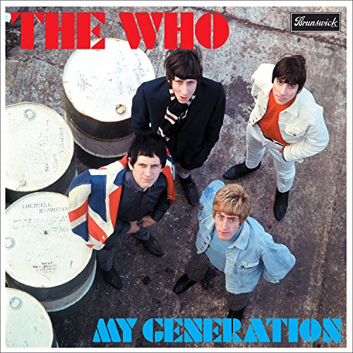 My Generation Deluxe (Box Triplo Vinile) (3 LP)