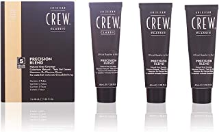 American Crew Precision Blend Hair Dyes, Light