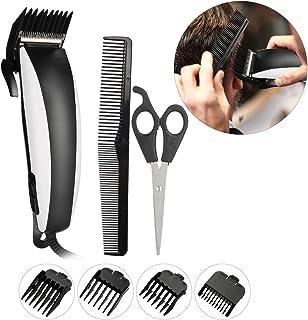 Amazon.es: maquina afeitar - Conjuntos y kits / Cortapelos ...