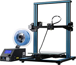 Creality 3D Open Source CR-10 3D Printer All Metal Frame 12x12x15.5 Inch Build Volume and Heated Bed Includes Glass Bed (B...