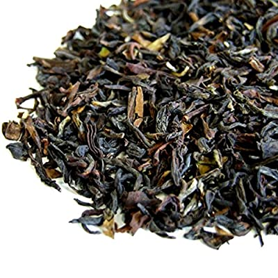 MARGARET S Hope Second Flush FTGFOP1 Darjeeling Thé Noir