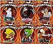 Hot Wheels Looney Tunes 6 Car Set 2014 Pop Culture