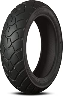 Kenda K761 Dual Sport Radial Tire - 120/90R10