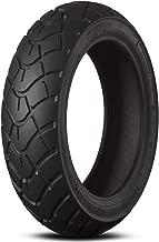 Kenda K761 Dual Sport Radial Tire - 130/90R10