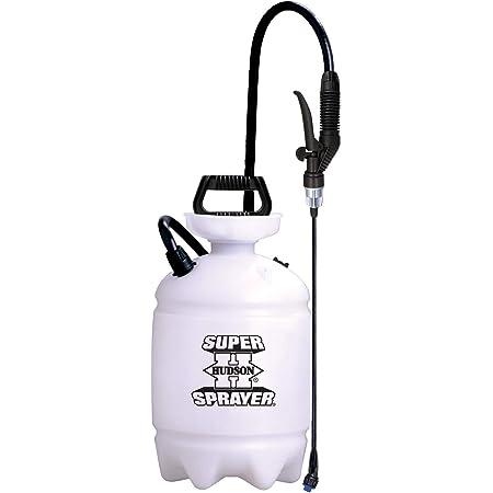Amazon Com Hudson 90163 Super Sprayer Professional 3 Gallon Sprayer Poly Plumbing Hoses Garden Outdoor