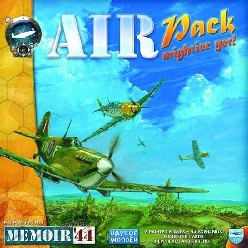 Days of Wonder 200469 - Memoir '44 Air Pack
