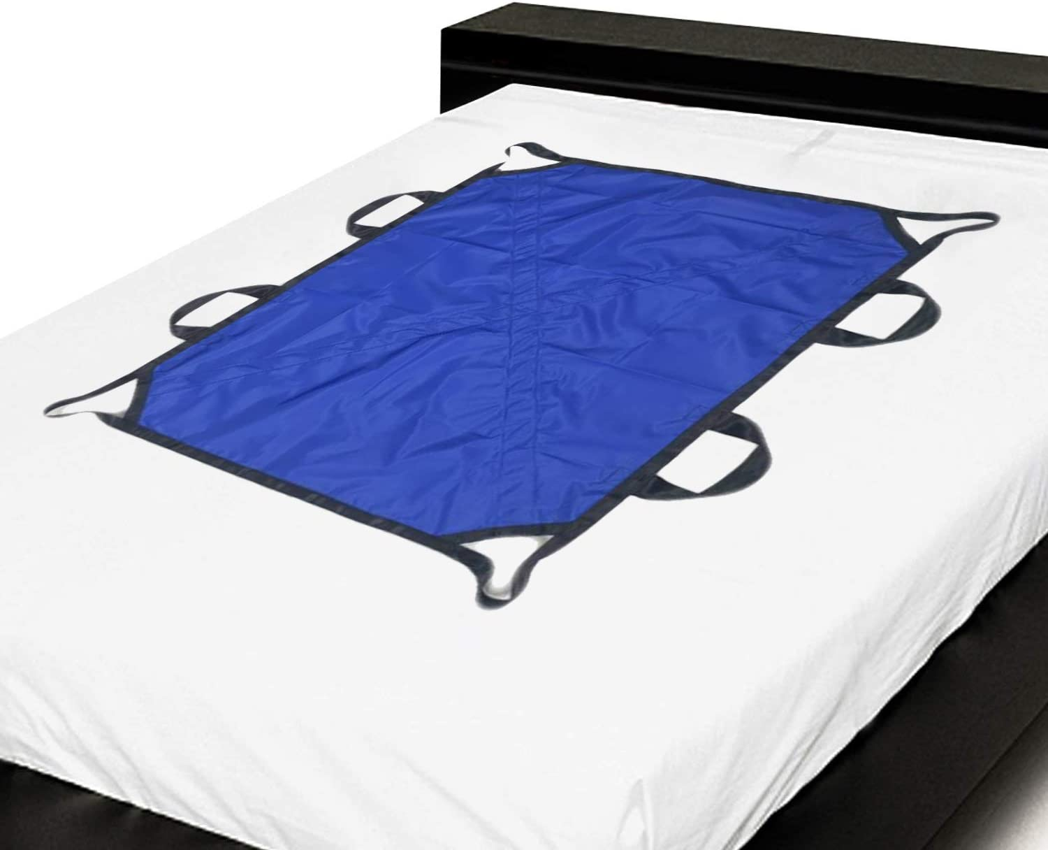 Positioning Under blast sales Bed Large special price !! Pad Patient Repositioning Slide Sheet Draw with