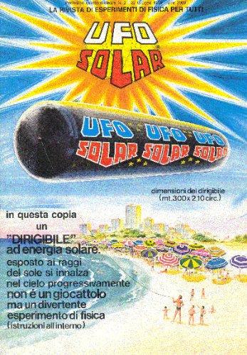 Ufo Solar - la rivista dello spazio. N. 2 -22 giugno 1979