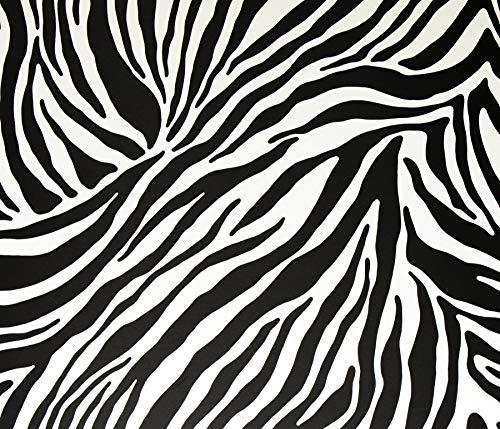 Fablon Klebefolie, Zebra, 45cmx2m