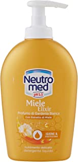Det. Liquido Yogurt Miele & Vaniglia 300 Ml
